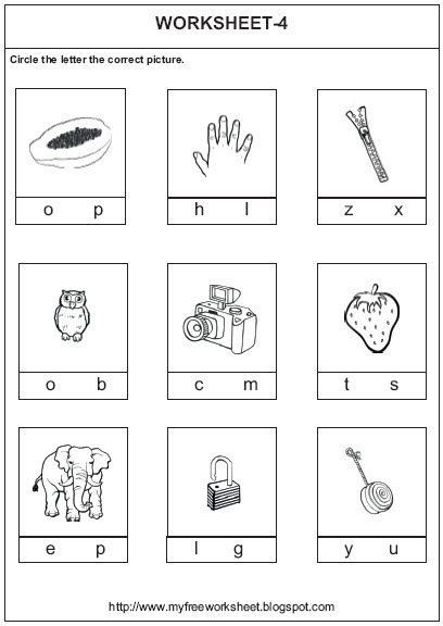 Nursery assignments
