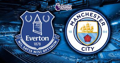 مشاهدة مباراة مانشستر سيتي ضد ايفرتون 17-2-2021 في الدوري الانجليزي