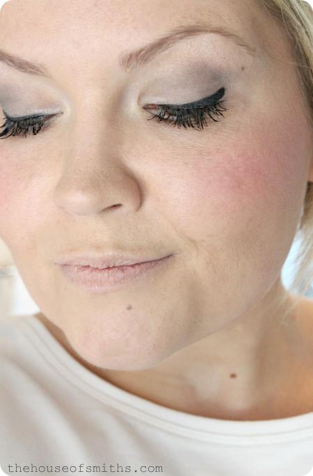 Everyday Eye Makeup On Pinterest: Everyday Makeup Tutorial