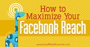 5 Proven Tips to Boost Your Facebook Organic Reach