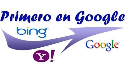 Posicionar Bien En Google: 20 Consejos Sobre SEO
