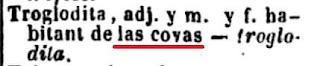 en catalán el plural de cova sería en -as.