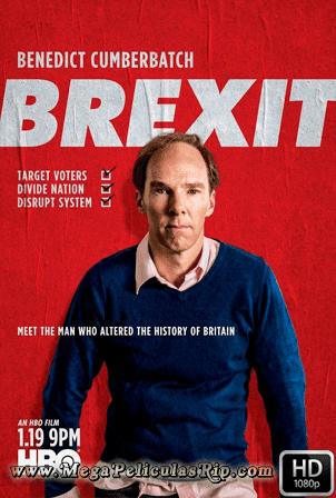 Brexit [1080p] [Latino-Ingles] [MEGA]