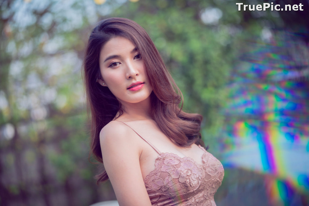 Image Thailand Model - Ness Natthakarn (น้องNess) - Beautiful Picture 2021 Collection - TruePic.net - Picture-108