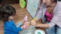 Presente DIY - Dia dos Avós - Blog Memórias e Retalhos