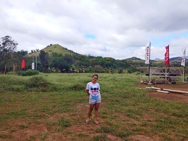 Bria Homes Baras, Rizal