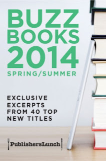 Book Review:  Buzz Books 2014 Spring/Summer