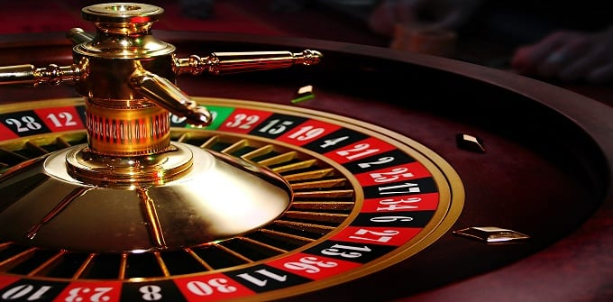 Free online roulette 365