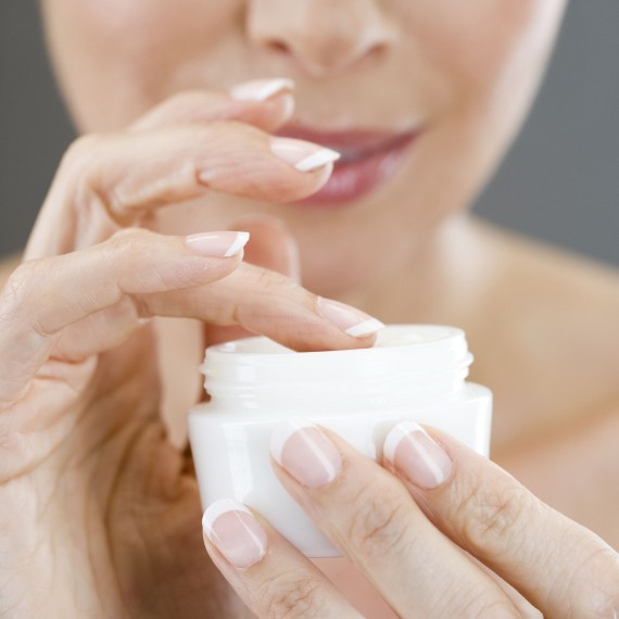 anti-aging cream products