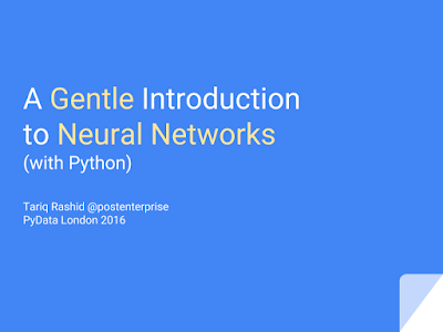 Make Your Own Neural Network mobi book