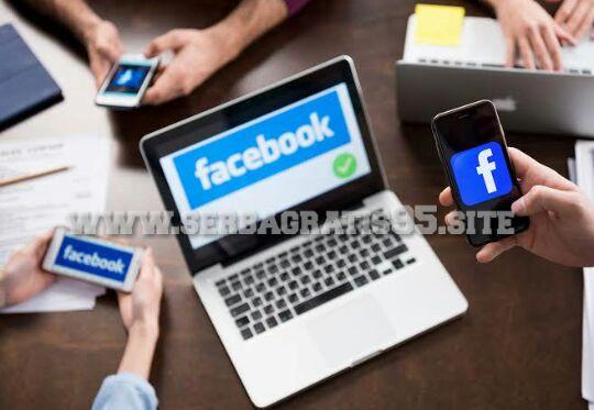 Cara mudah dapat uang dari facebook Terbaru