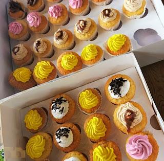 Cupcakes Mardebelleza