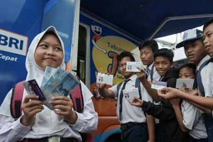 TERBARU! Ini Besaran Uang Tunai yang Diberikan untuk Siswa SD/SMP/SMA Lewat Bantuan PIP, Segera Cek DISINI