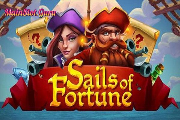 Main Gratis Slot Sails of Fortune Relax Gaming