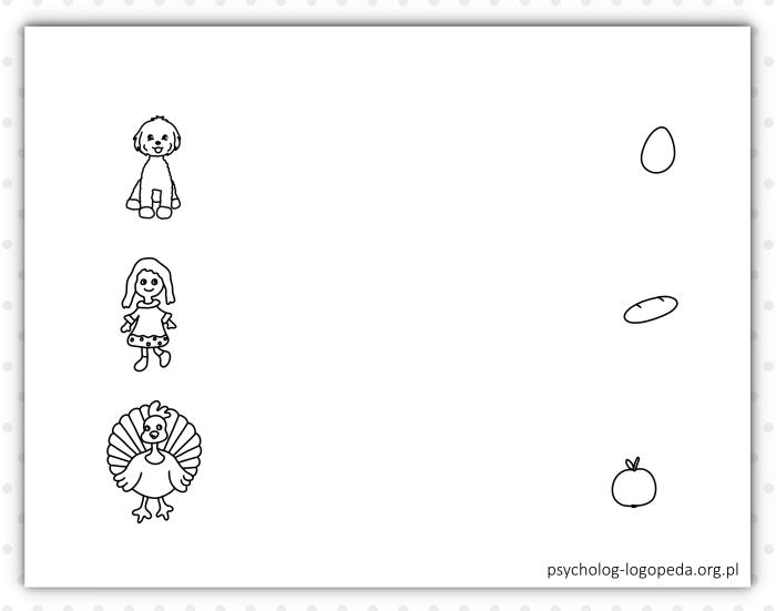 darmowe karty pracy dla dzieci logopedia
