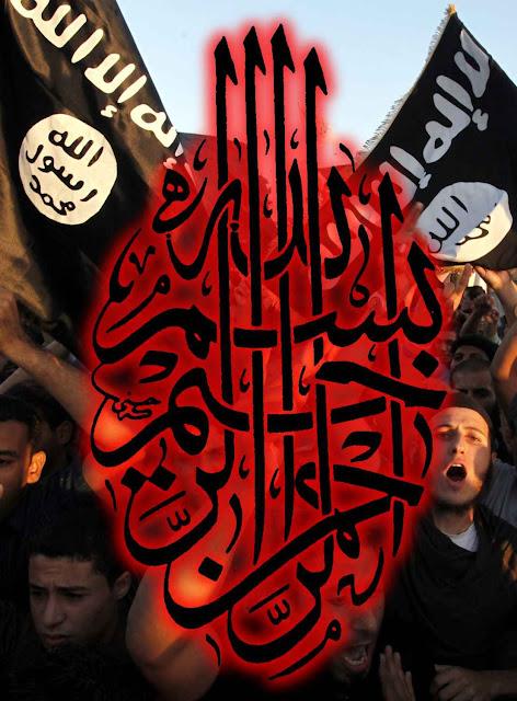 Estado Islâmico: novos demônios irrompem no cenário mundial.