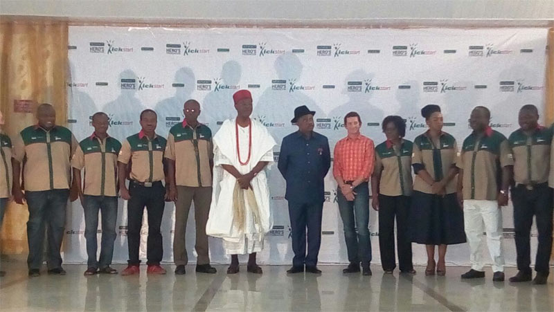 24 Anambra youths given 50m for startups