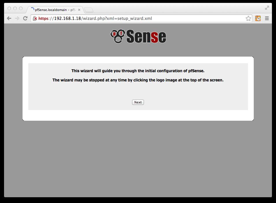Configurare pfSense Firewall 2 1 5 - Simei - Blog