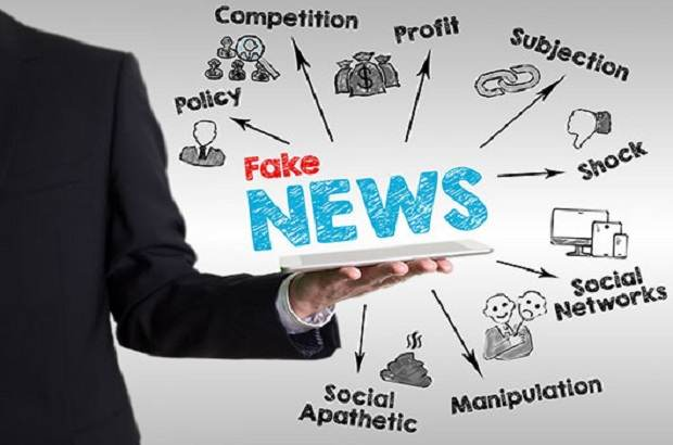 automatic detection of fake news