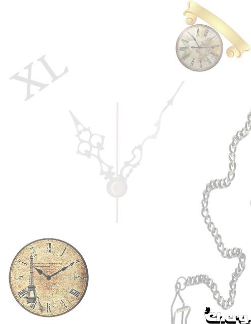 Fondo de carta de reloj de cadena fondo de pantalla - Reloj de cadena ...