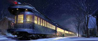 Dunia Sinema The Polar Express
