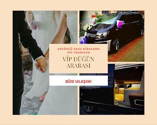İzmir Gelin Arabası Firmaları Aydın Gelin Arabası Firmaları Vip Gelin Arabası