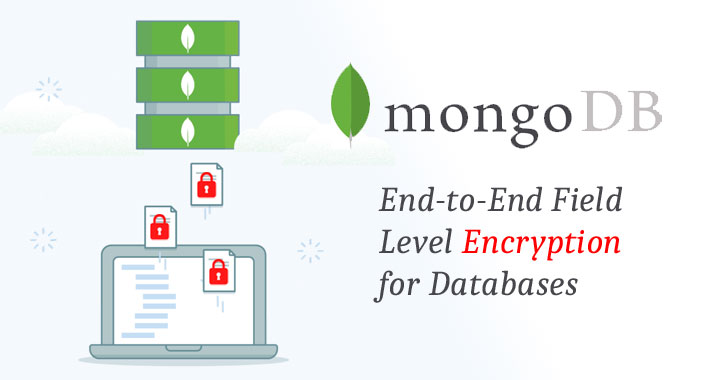 MongoDB 4.2 Field Level Encryption for Databases