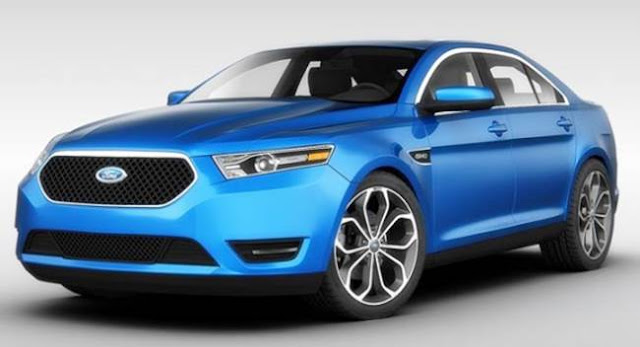 2018 Ford Taurus SHO Engine, Release Date and Price