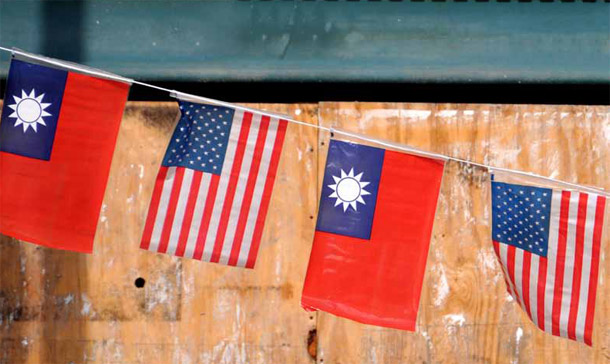 U.S. and Taiwan Commence Long-Stalled Trade and Investment Talks on Chips, Vaccines and More