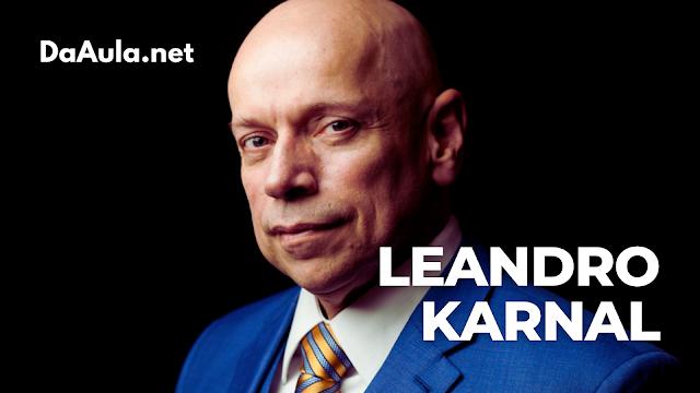 Quem é Leandro Karnal