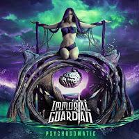"""Ο δίσκος των Immortal Guardian """"Psychosomatic"""""""