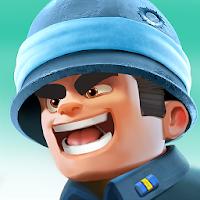 Top War: Battle Game مهكرة