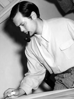 Orson Welles - Art