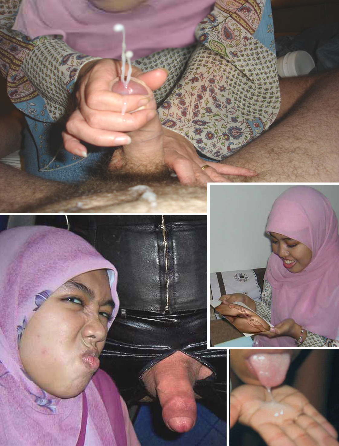 Malay tudung nude and sex