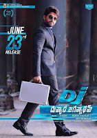 DJ Duvvada Jagannadham 2017 Hindi Dubbed 720p HDTVRip Full Movie Download