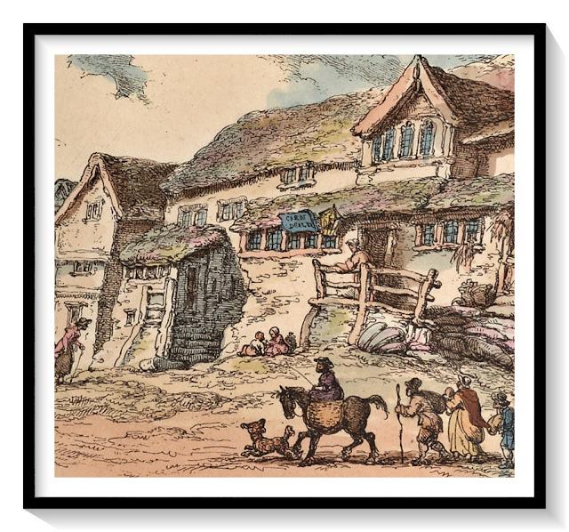 Cornwall 1817
