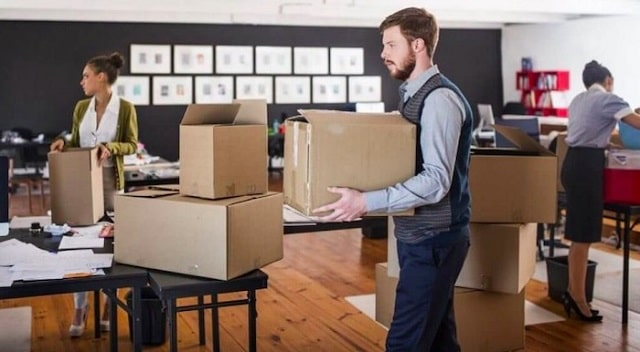 tips relocating business out of state moving offices company movers