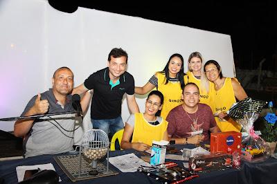 Prefeitura de Juquiá realiza evento beneficente em prol da Casa da Criança e do adolescente