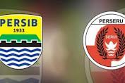 LINK Live Streaming PERSIB Bandung VS Perseru di Indosiar