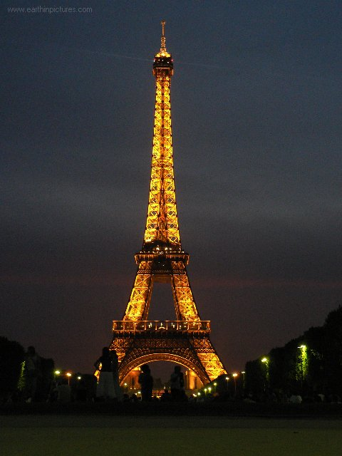 Wallpaper Wedding Girl Paris Paris Eiffel Tower At Night