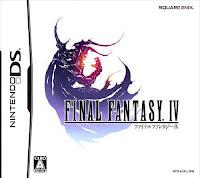 Final Fantasy IV - PT/BR