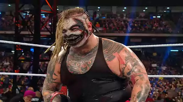 Bray Wyatt (The Fiend) Biography History Net Worth And More