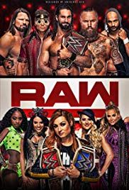 WWE Monday Night RAW Download Kickass Torrent