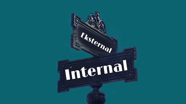 Konflik Internal vs. Eksternal