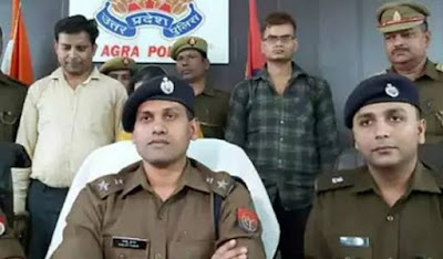 Act Against Humanity Unusual Case From Uttar Pradesh Disclosed By Police News Vision