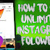 [Hindi] How to Get Real Instagram followers Without any App or Login Easily | Latest Trick of 2018
