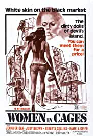 Women in Cages 1971 Watch Online