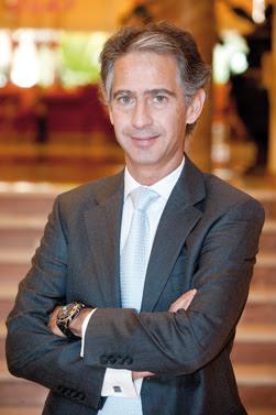 Benito Vázquez-Everis