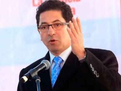 Perú: Ministro de Justicia dimite tras acusaciones de corrupción