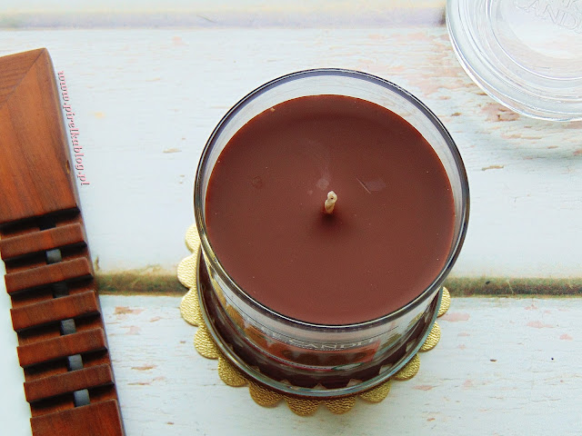 Yankee Candle, Chocolate Peanut Butter